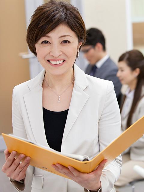 服飾系専門学校 様(東京都新宿区)の画像